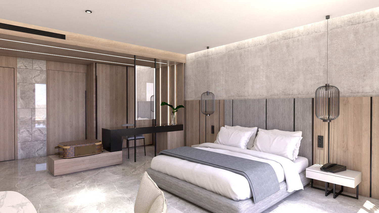 Ikaros Beach Suites & Deluxe Renovation - 9