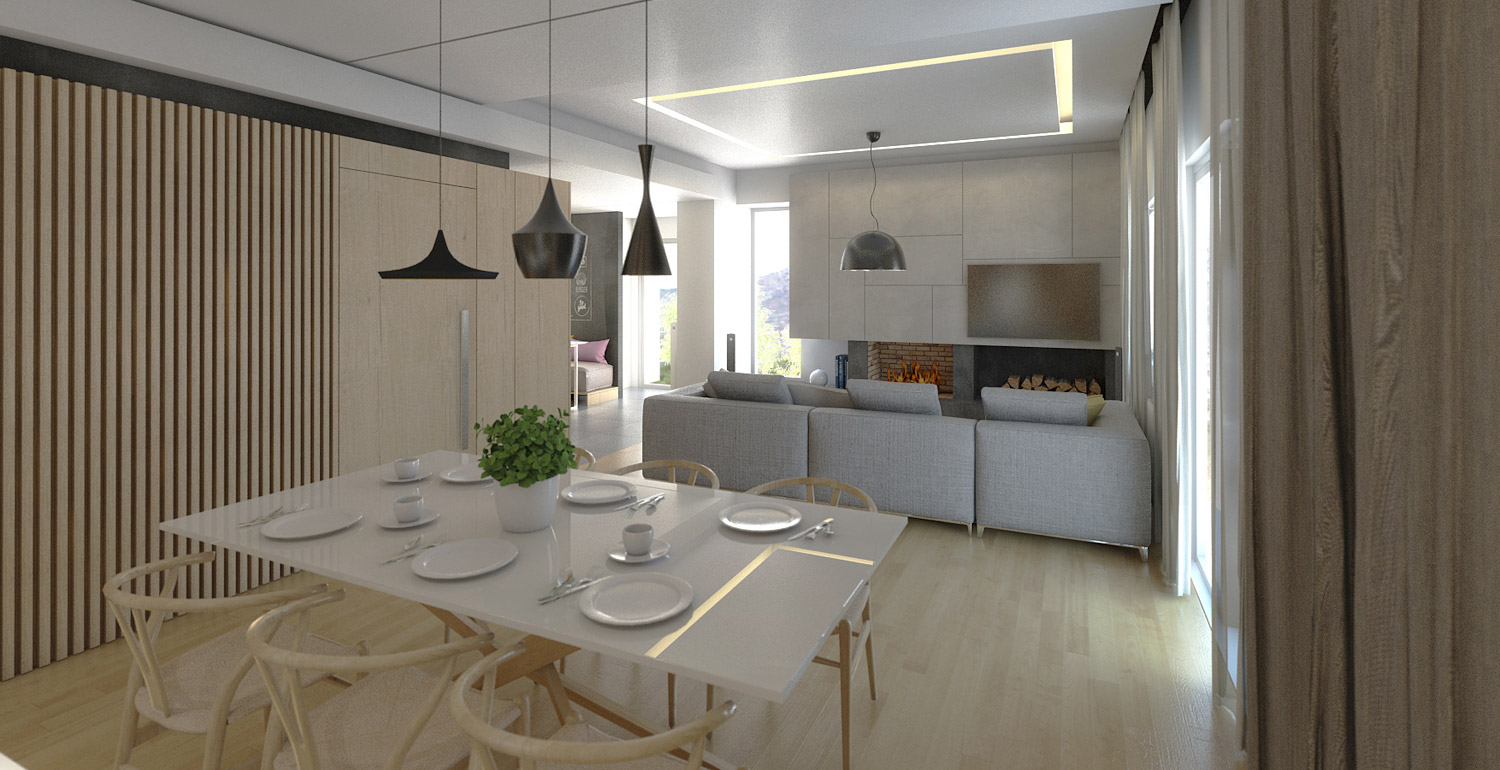 Interior Design for a Small Apartment