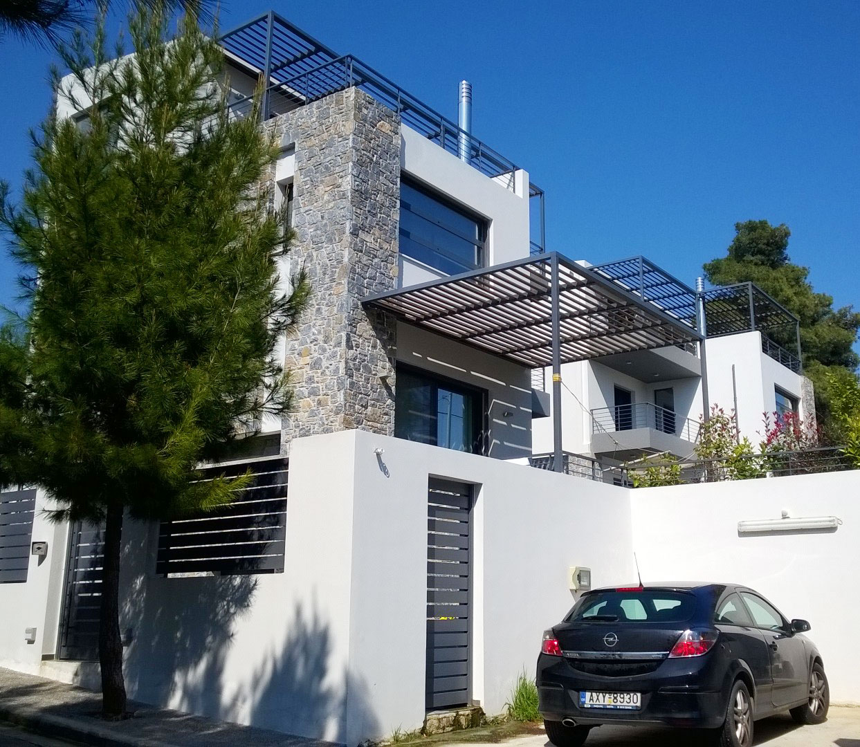 Two Houses in Dioni - 4