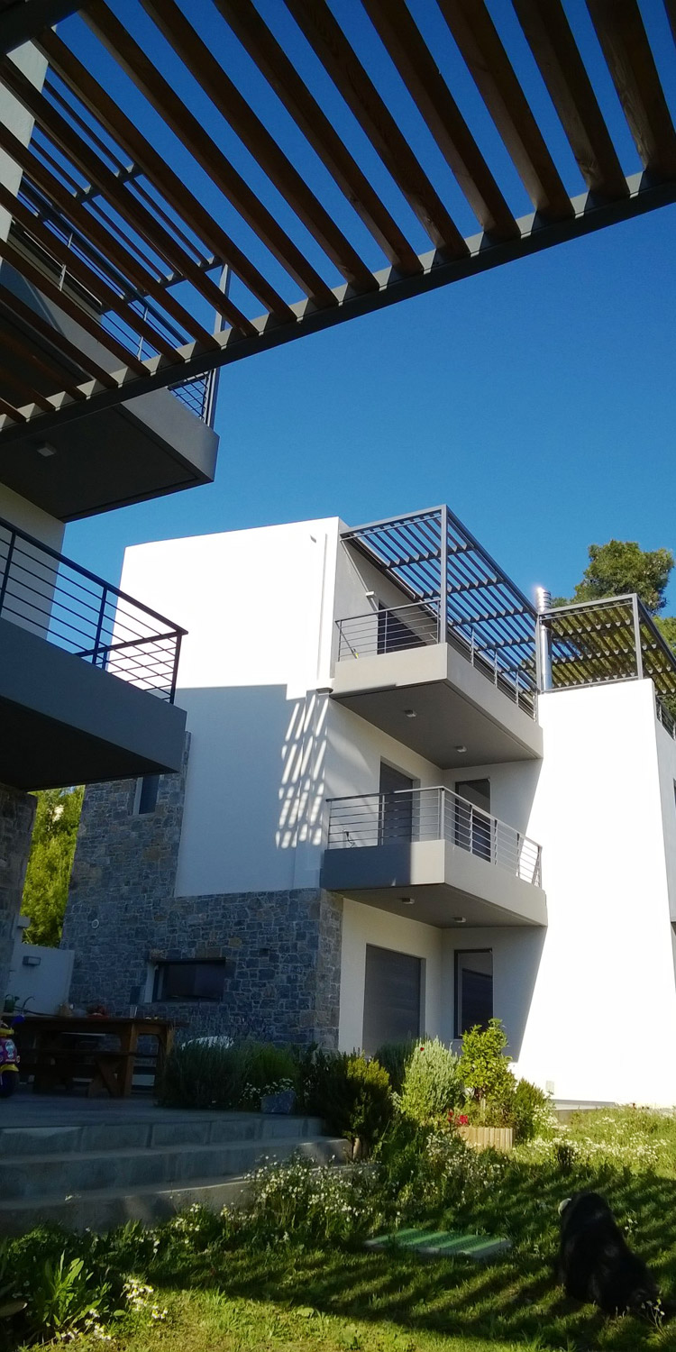 Two Houses in Dioni - 5