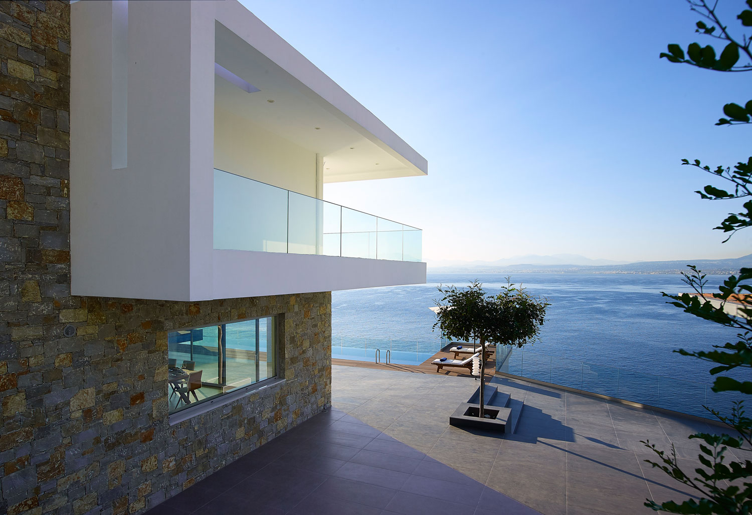 Private Villa on the Edge - 7