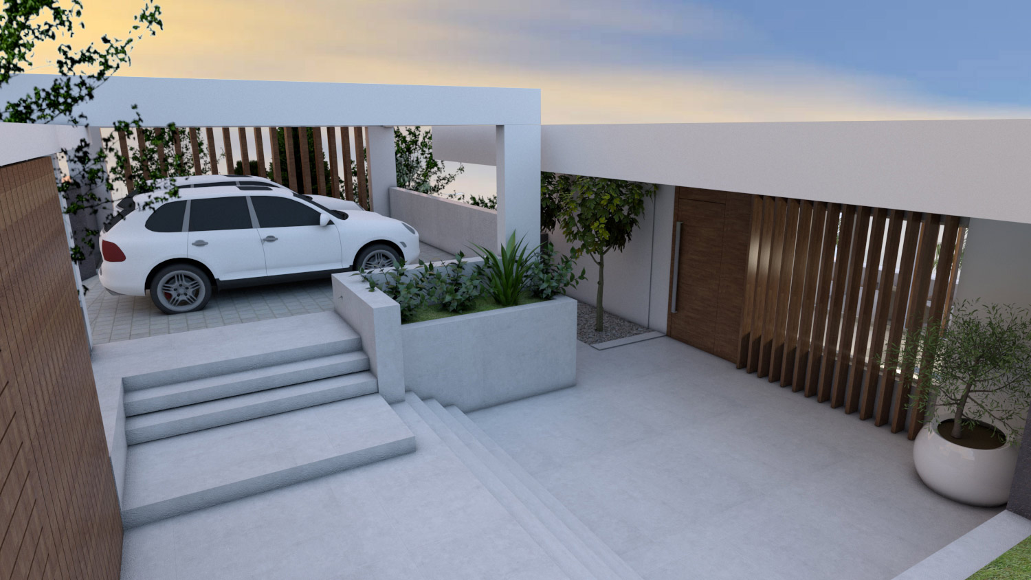 Two Villas in Agia Pelagia - 9