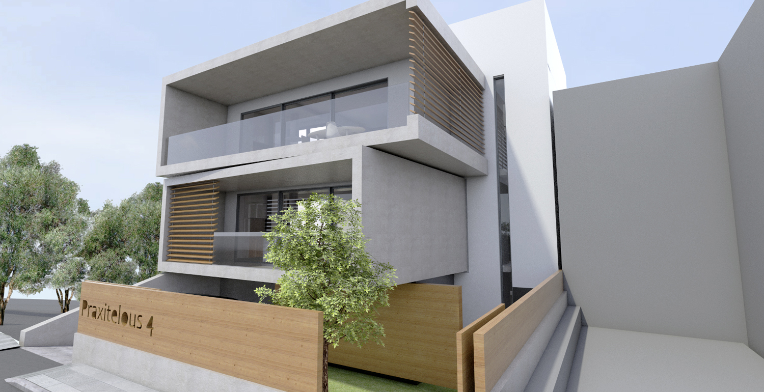 Duplex in Heraklion
