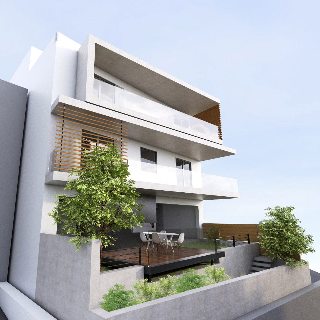 Duplex in Heraklion - 3