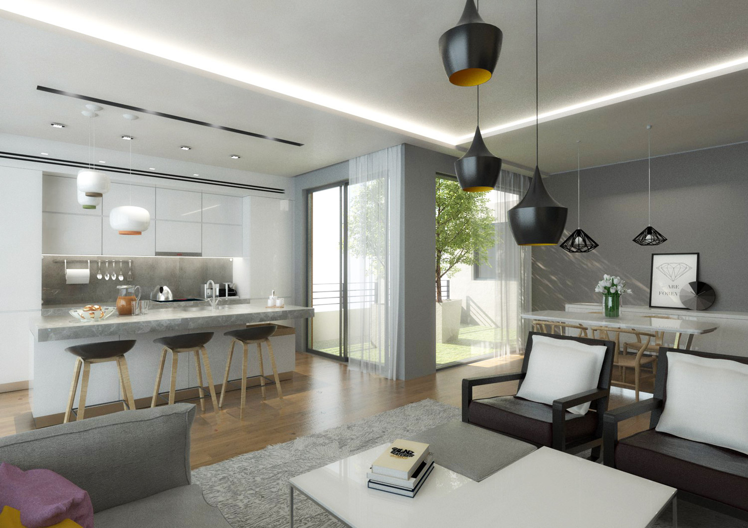 Duplex in Heraklion - 5