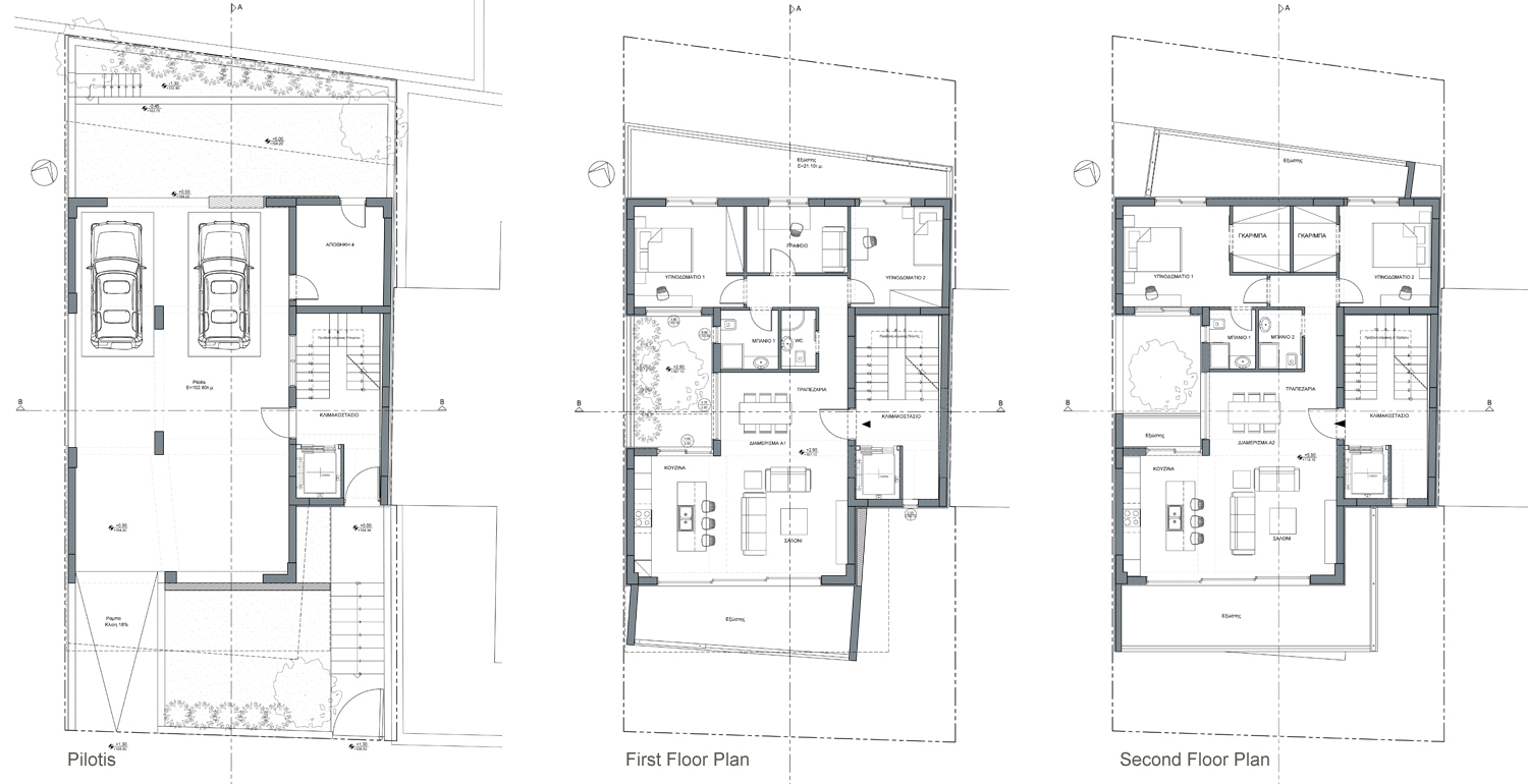 Duplex in Heraklion - 9