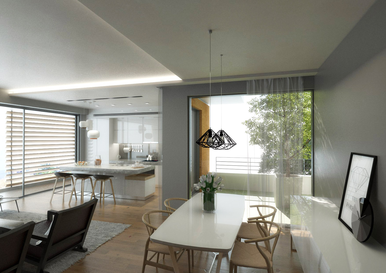 Duplex in Heraklion - 7